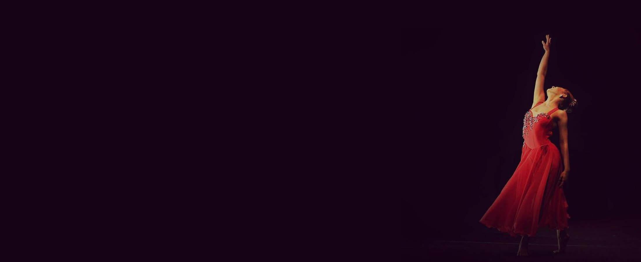 Ceres Calisthenics solo perfomer